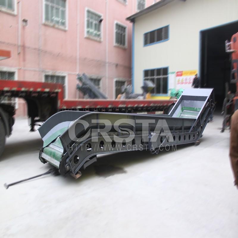 厂家供应ZZA-KD150式链条输送机