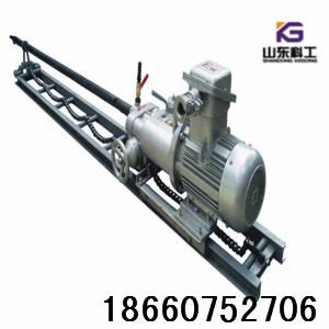 科工设备KHYD140岩石电钻5.5kw工程注浆钻机