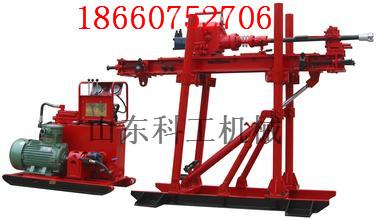 科工设备ZDY-650全液压钻机大型打孔钻机