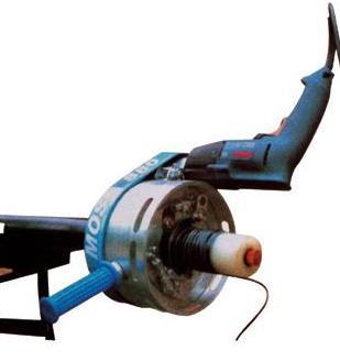 S-125电动外半导电层剥皮器?