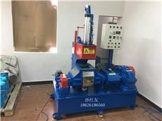 实验室小密炼机1升捏炼机3升炼胶机设备厂家