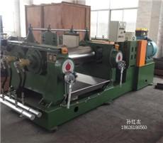 新款300型炼胶机-12寸开炼机-橡胶出片用设备