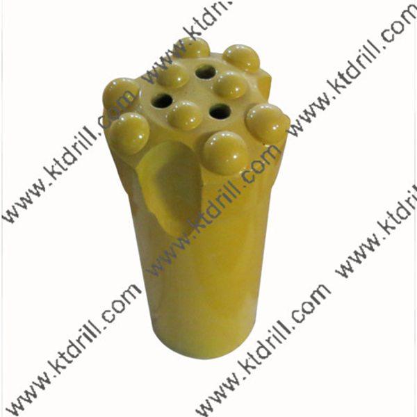 聊城矿山凿岩球齿钎头, R32球齿, T38球齿, 厂价