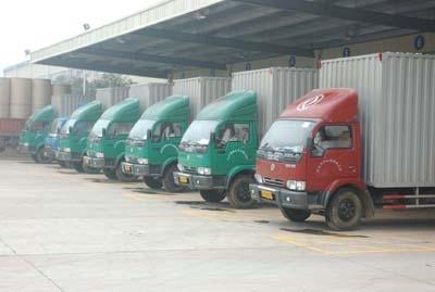 金桥环世中港货运物流一站式采购,高端定制选服务好的香港进口