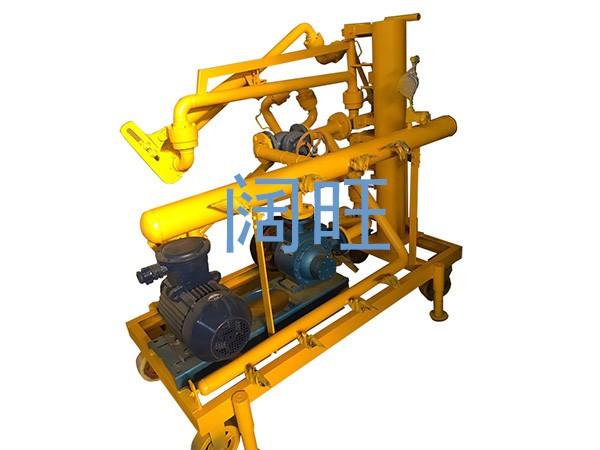 石家庄专业生产各种鹤管
