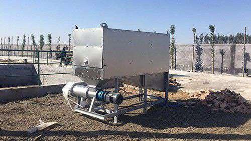 安徽合肥牛粪处理设备牛粪处理设备供应牛粪处理设备批发