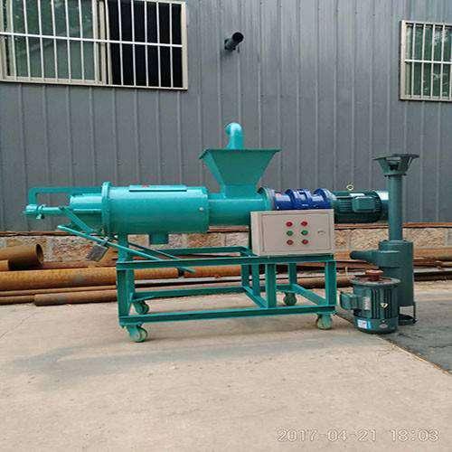 湖北汉川卧螺离心机环保设备厂家污水处理设备