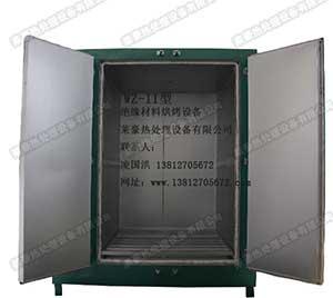 江苏苏州WZ-II绝缘材料烤箱