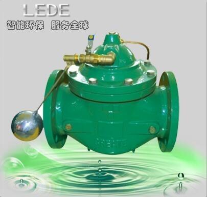 100X遥控浮球阀 莱德价格 莱德品质