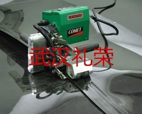 leister土工膜焊接机COMET