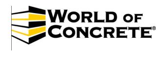 2020年美国拉斯混凝土展|美国混凝土技术展|美国混凝土机械设备展