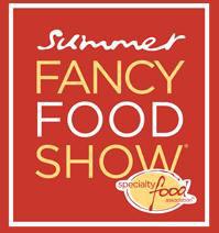 FANCY FOOD美国夏季国际食品展-展位临试吃区
