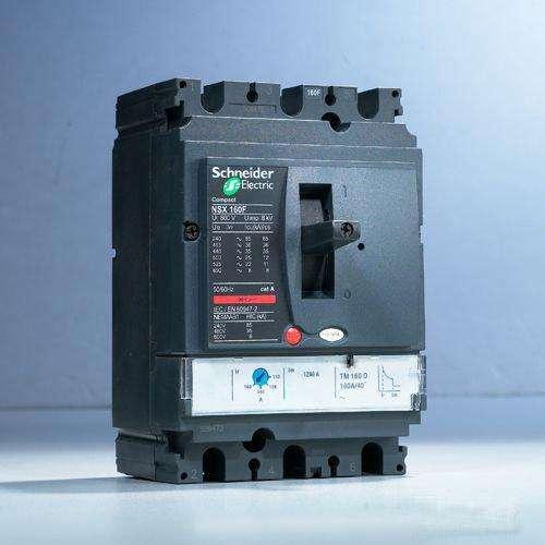 低压断路器特级现货NSX250NTM125D3P3D产品