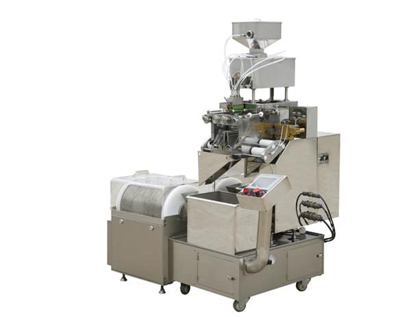 HSR-100软胶囊机