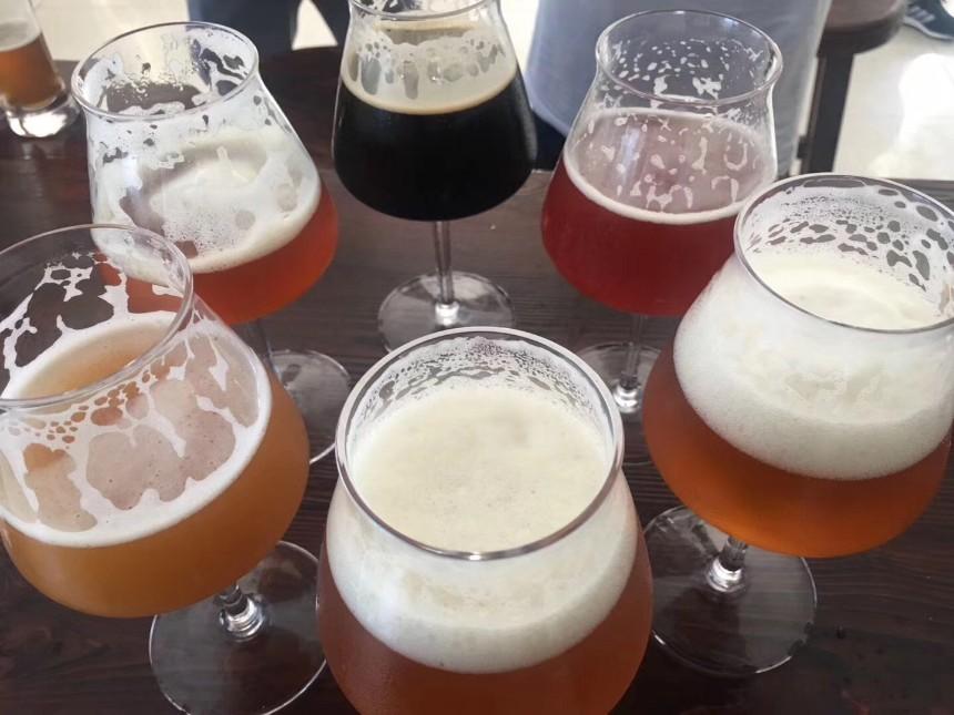 山东正麦啤酒酿造设备