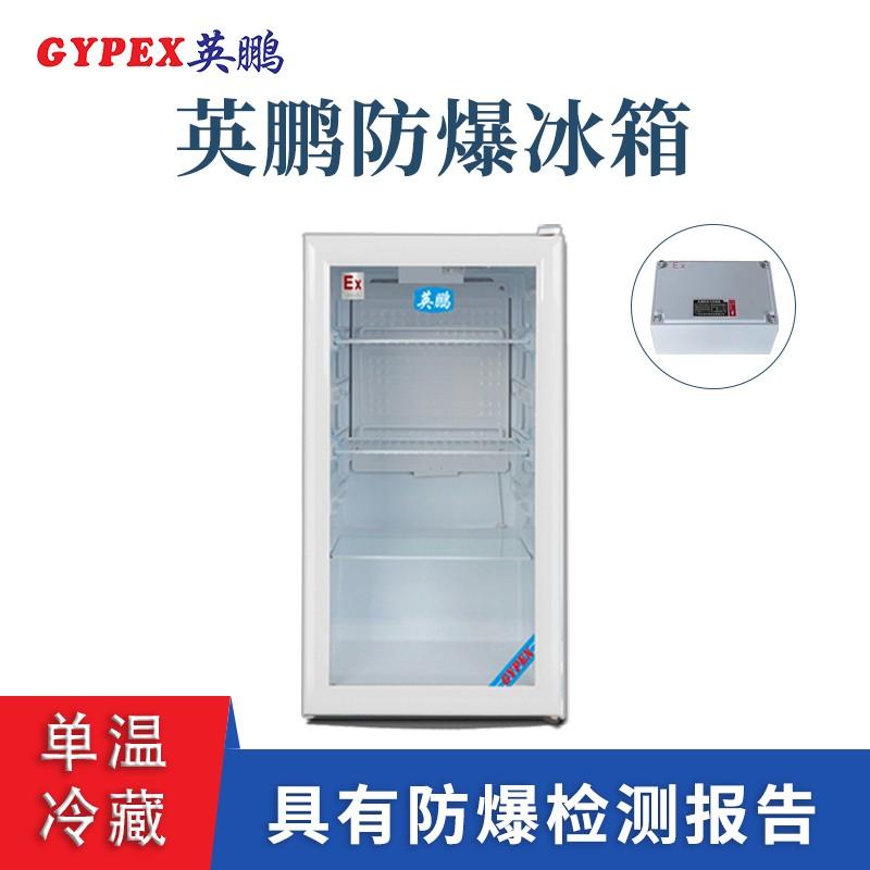 浙江冷藏防爆冰箱-100升