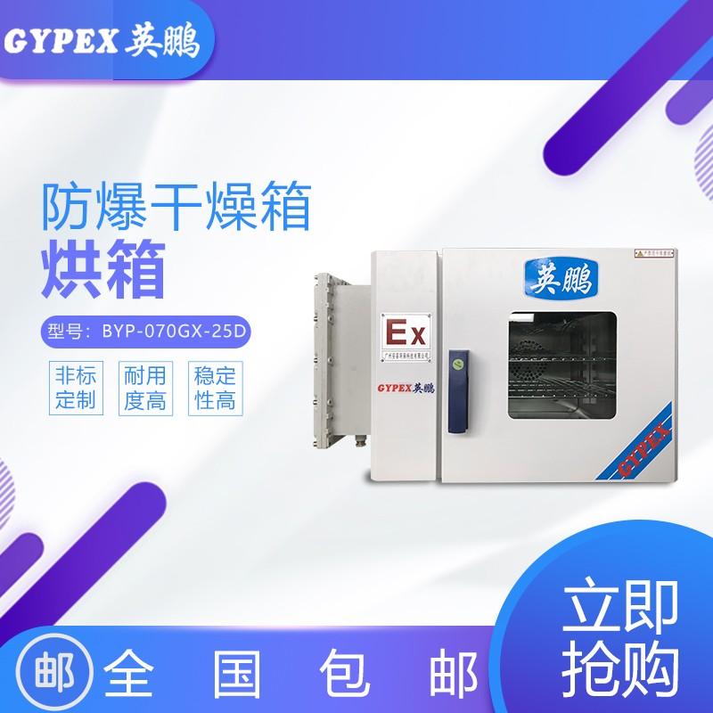 天津医疗专用防爆恒温干燥箱
