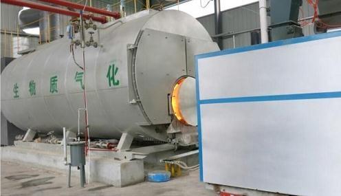 中奥科技机械专注于生物质锅炉产品的研发,一站式东莞气化炉哪