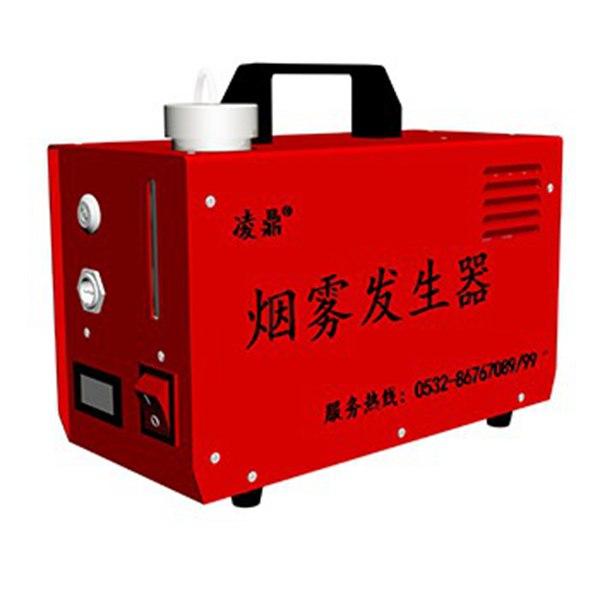 蓄电池供电便携式烟雾发生器