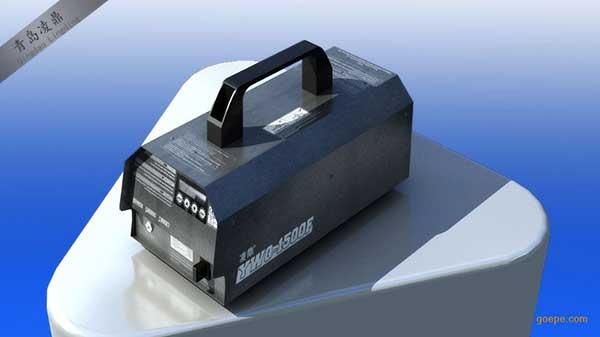 消防演练专用防水大型烟雾发生器YWQ-1500F