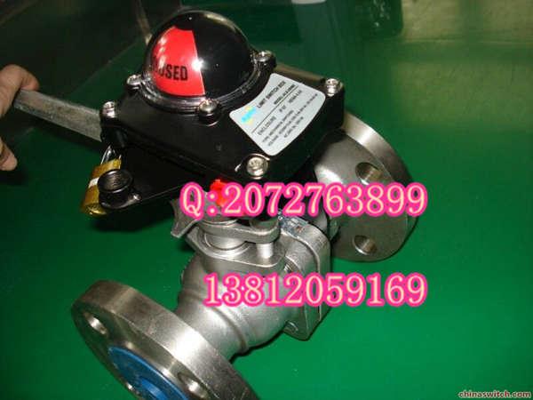 阀位指示器ALS-200M2美国霍尼韦尔开关机械式2SPDT
