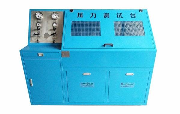 消防罐气体密封性测试台PU-500-1厂家