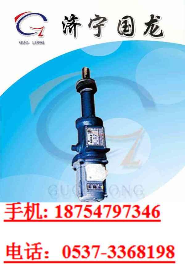 工业专用电动推杆DT500电动推杆机械推动器