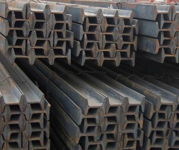 11号矿工钢 煤矿专用工字钢矿工钢