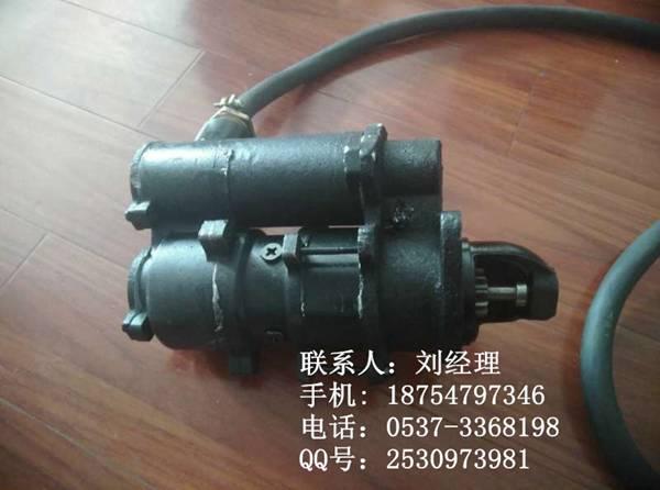 ZBQ5.5型号发电机 防爆柴油机发电机