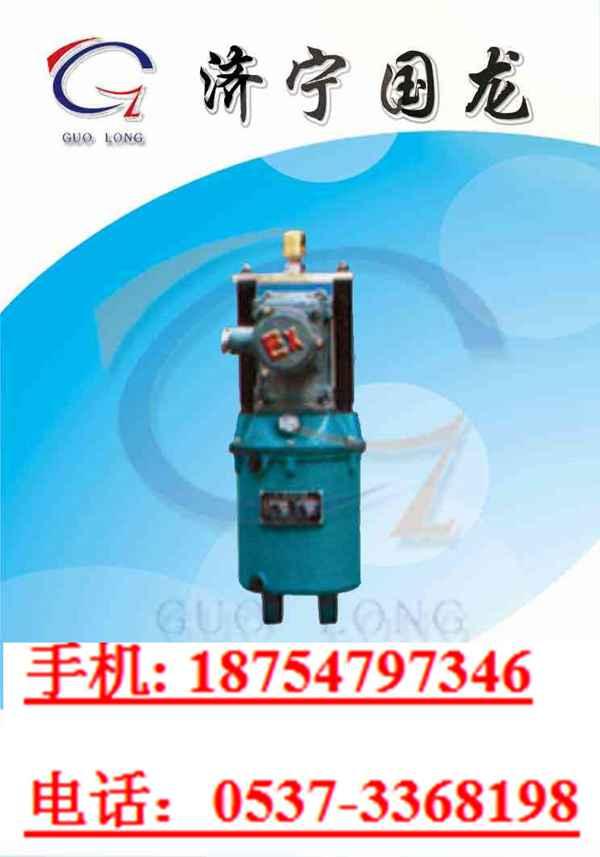 YT2 (YTD2)系列液压推动器 国龙机械推动装置