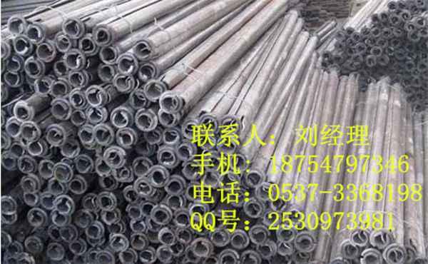 锚杆生产厂家 优质开缝式锚杆加工