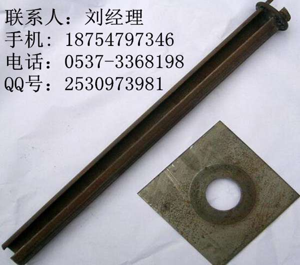 MF开缝式锚杆 矿用支护管缝锚杆