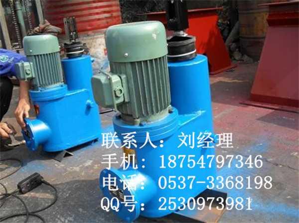 分体式电液推杆 DYTF电动液压推杆生产