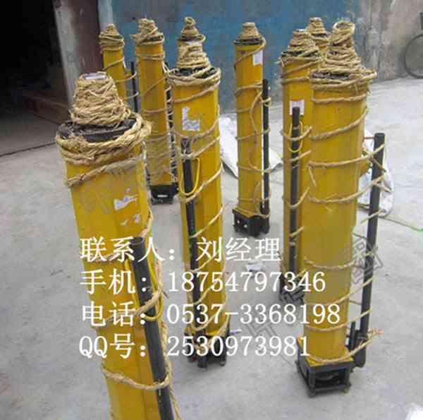 济宁国龙矿用推流器 YT4系列推流器 8A推流器