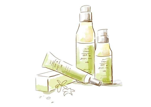 化妝品原料展 2021廣州國際個護美妝用品原料展