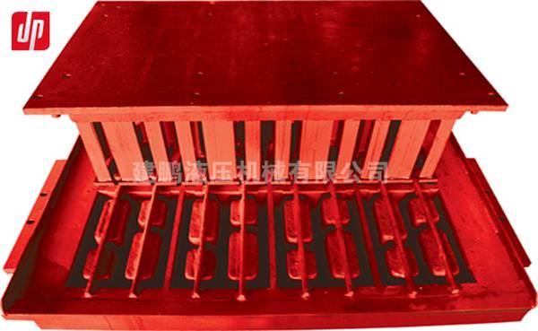 供应青海建丰赢利型砖机,多孔砖机,压砖机