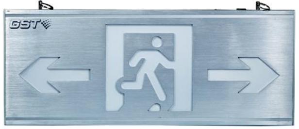 西安消防工程施工、N400系列集中电源集中控制型消防应急标志灯具