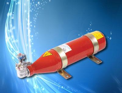 西安干粉灭火器价格、气体灭火工程、壁挂式超细干粉灭火装置