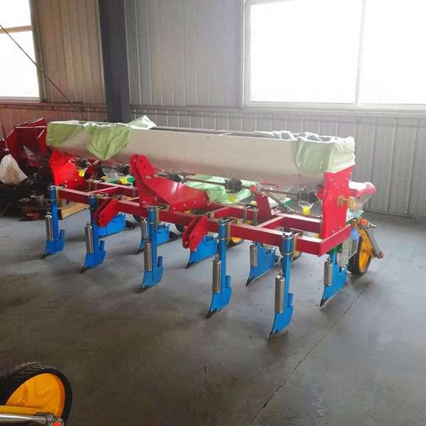 郑州悬浮式玉米播种机价格