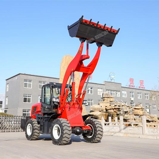 小型铲车916矮脚虎490发动机厂区用