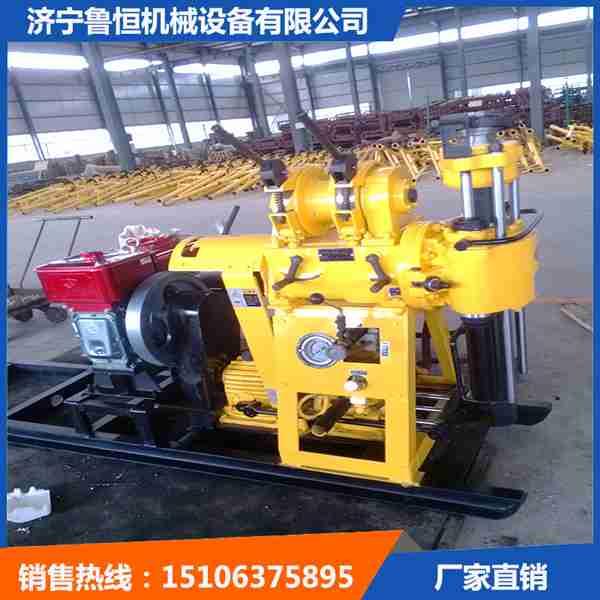 济宁鲁恒供应优质HWD-200GT水井钻机