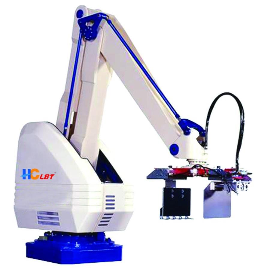 山东罗波克HC101-码垛机器人