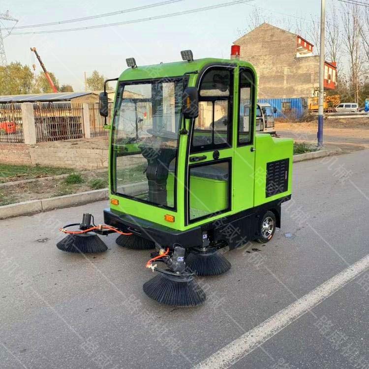 批发工业用扫地机驾驶式扫地车 市政驾驶式扫地机