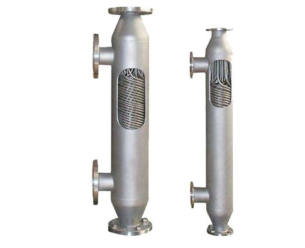 螺旋缠绕管式换热器结垢的原因