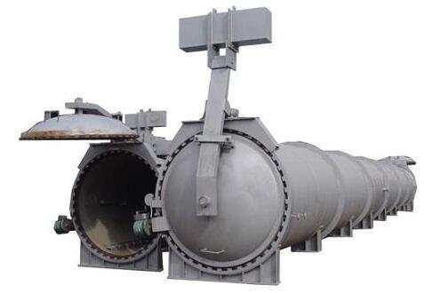 蒸压釜的用途有哪些