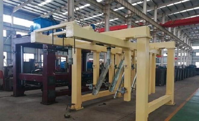 加气砌块生产线有哪些用途