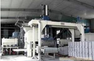加气砌块生产线是否需要提前更换润滑剂