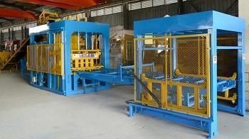 全自动液压砖机液压缸回程变慢的原因及影响