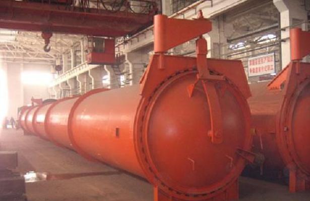 蒸压釜安全阀的用途及使用时的注意事项