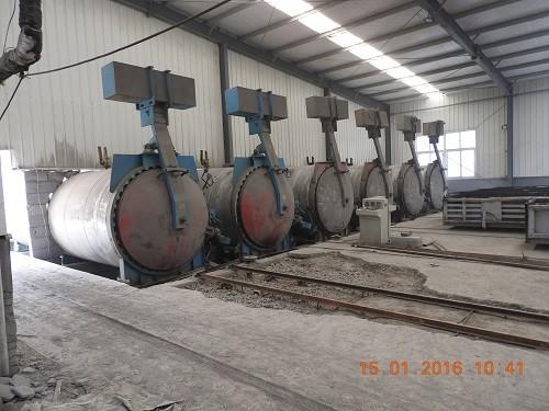 混凝土企业如何选择合适的蒸压釜